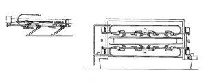 洗浄システム | 金属帯のエッジワイパー